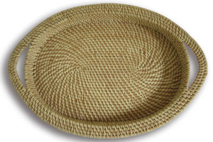 rattan-oval-tray